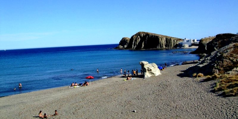 Playa del Peñón Blanco