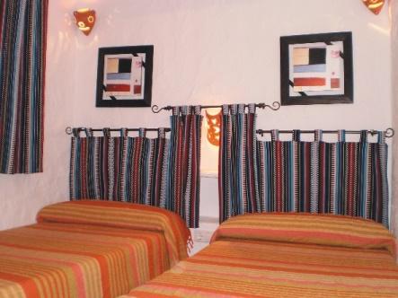 Casas Rurales La Minilla en Cabo de Gata Hostal Alba
