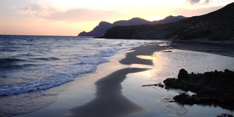 Playa del Barronal