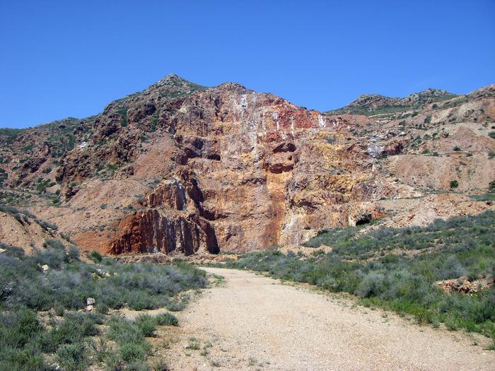 Rutas Bici Cerro del Cinto