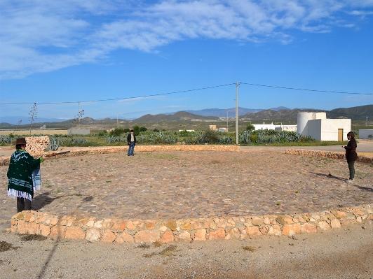 Ruta Western Guiada en Cabo de Gata Hostal Alba